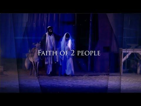 Bethlehem - Live Nativity (VJA)