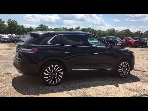 2019 Lincoln Nautilus Chantilly, Leesburg, Sterling, Manassas, Warrenton, VA L90136