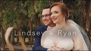 Lindsey + Ryan | Tampa, Florida Wedding Film
