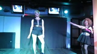 Tiara Manila & Amanda Conda - Dancing On My Own