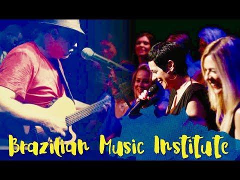 2017 Brazilian Music Institute Concert Highlights