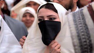 بالفديو تاريخ لباس السفساري في تونس