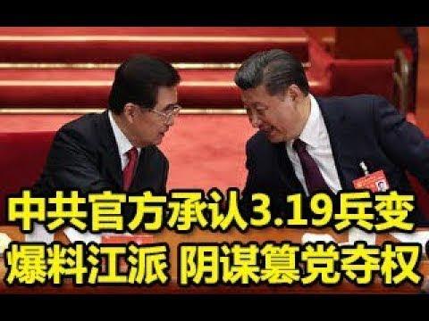 Download 台媒曝319兵变细节 胡锦涛提前设伏 江泽民事后保周永康