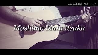 Moshimo Mata Itsuka (Mungkin Nanti) Fingerstyle Cover