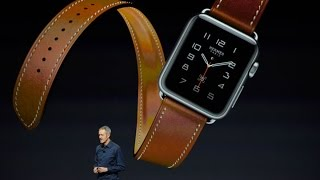 Apple in the Wearable Tech Market Has Potential: Gene Munster