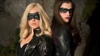 UNOFFICIAL BIRDS OF PREY TRAILER