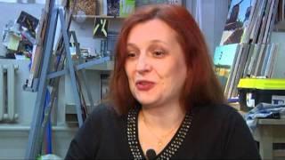 Даша Камышникова для фильма