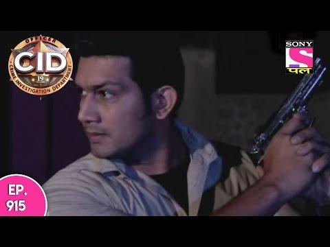 CID - सी आई डी - Episode 915 - 23rd December 2016
