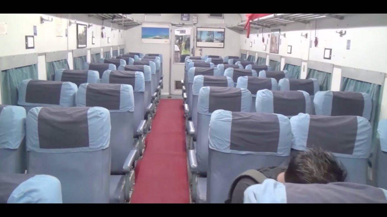 onboard first superfast train of indian railways deccan queen