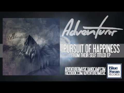 Adventurer - Pursuit of Happiness
