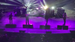 Fontaines D.C. Lucid Dream - Brixton Academy, London 25/02/2020