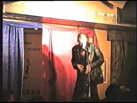 Comedy Club 1997 Matthew Hardy