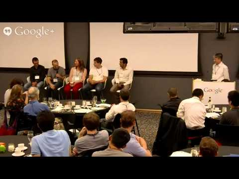 PhDs at Google: The Embedded Approach to Research