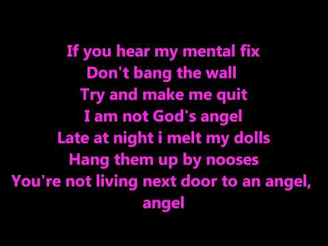 Porcelain and the Tramps~The Neighbor lyrics