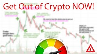 3 Reasons You Need to Get Out of Crypto NOW!