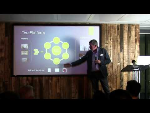 Reinventing the Retail Energy Market in the UK - Paul Ellis, Electron and Toby Proctor, Innovate UK