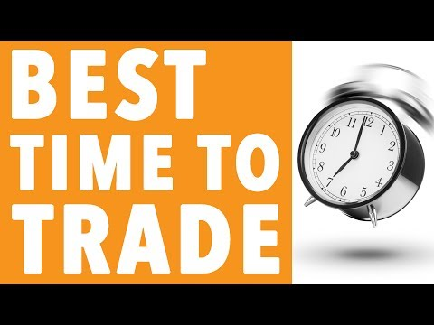 Best Time To Day Trade! STOCK MARKET!