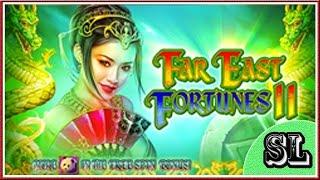 Fortune of Far East II Bonus 2