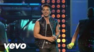Luis Fonsi - Claridad (En Vivo Premios Lo Nuestro 2012)
