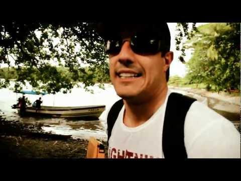 Panamá surf trip