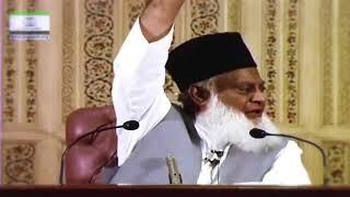 "Dr.israr ahmed topic ""jamhoriyat khuda se baghawat""😐😟😦"