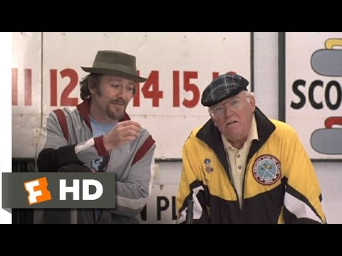 Men with Brooms 511 Movie   Young vs. Old 2002 HD