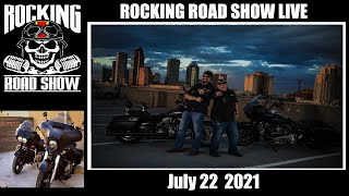 Rocking Road Show Live: Life Vests and LiveWires and Sporties, Oh My!!!