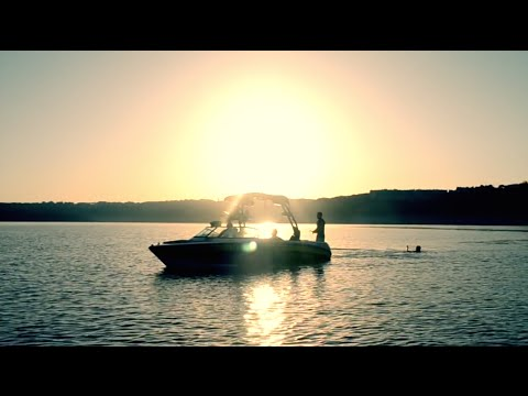 The Wakeboarding Video.