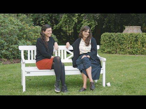 Samanta Schweblin & Valeria Luiselli Interview: Revelation of a Secret