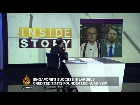 Singapore: The success story