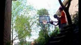 Best of Backyard Basketball 2007