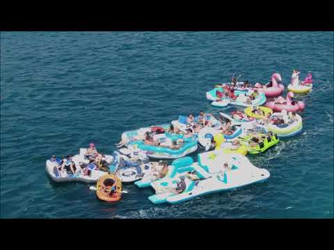 2019 FLOAT DOWN - Port Huron, Michigan 8-18-2019
