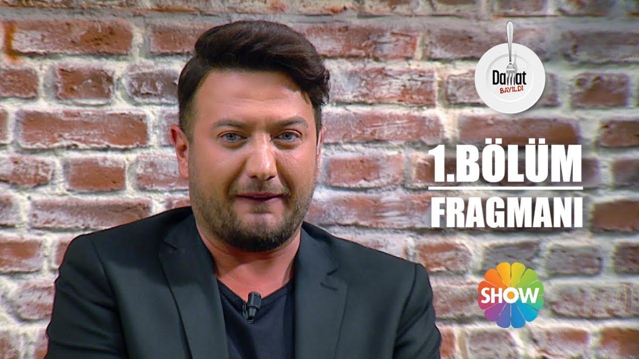 Damat Bayıldı 1. Bölüm Fragmanı | 26 Ağustos Pazartesi Show TV'de Başlıyor!