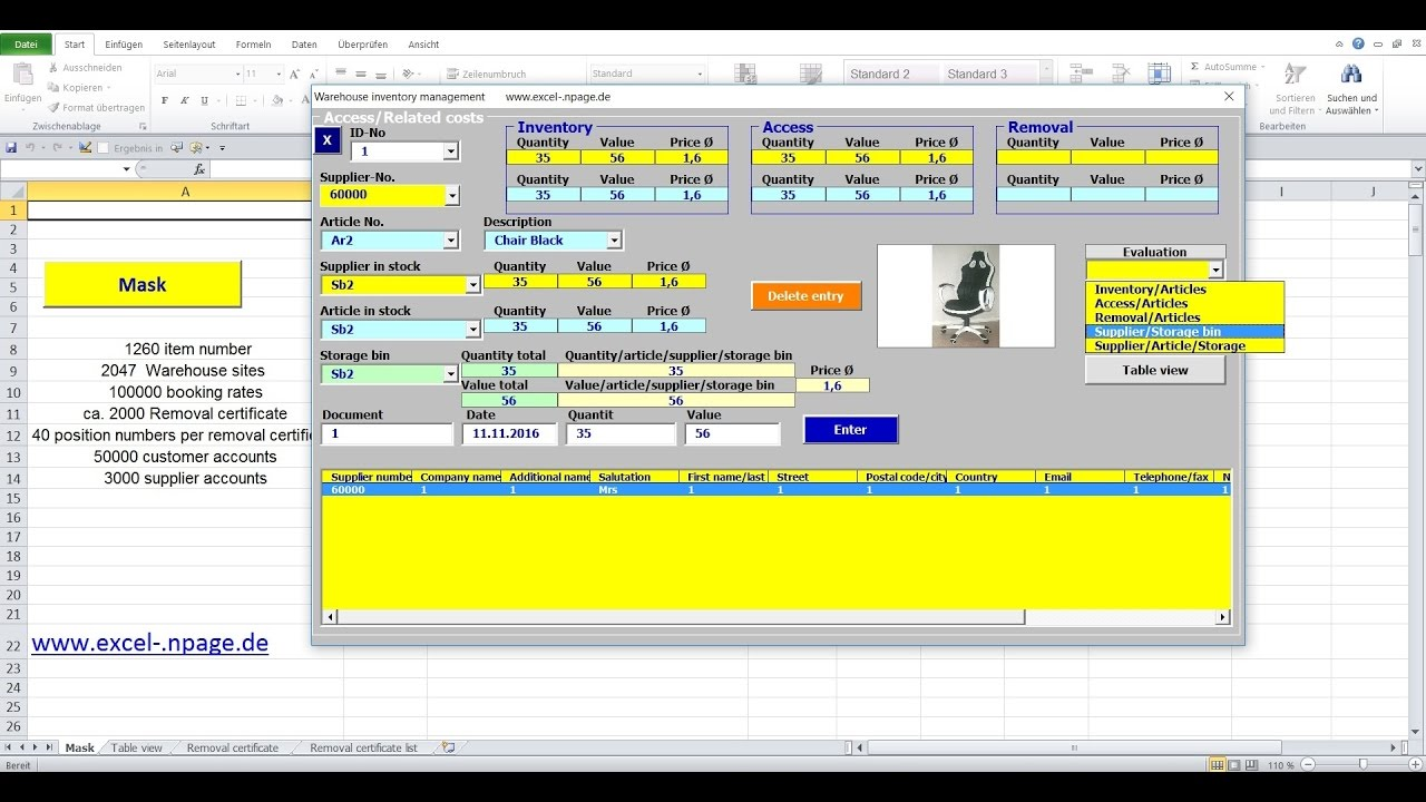 inventory management software in excel - Monza berglauf-verband com