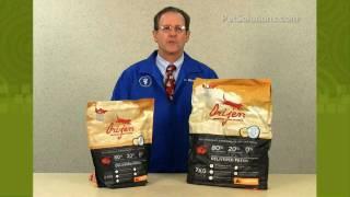 Petsolutions Orijen Cat Food
