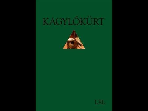 KAGYLÓKÜRT - Világtengely - A 61  szám bemutatója
