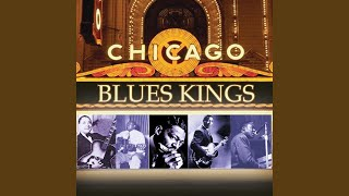 Jitterbug Blues