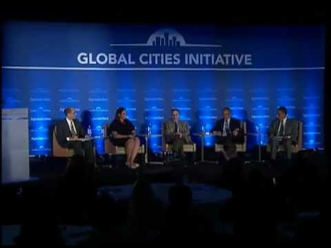 Global Cities Initiative Comes to Coral Gables