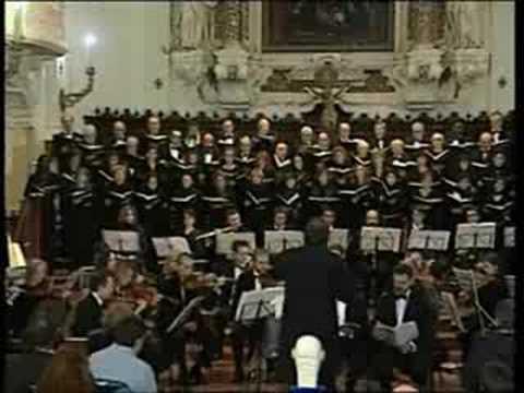 Gloria - Messa di Gloria - G. Puccini
