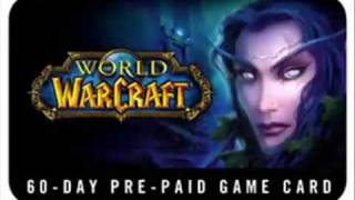 US/EU Cataclysm WoW Game Card Generator working as of 21st of July 2011 Patch 4.2.0!