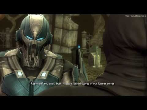 Mortal Kombat 9 (2011) - Chapter 14: Cyber Sub-Zero [PS3/360][HD]