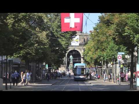 Exchange to Switzerland
