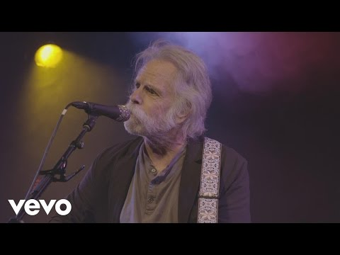 Bob Weir - Blue Mountain - Live from the McKittrick Hotel