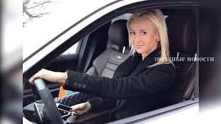 На каких машинах ездила раньше и делает это сейчас Ольга Бузова?