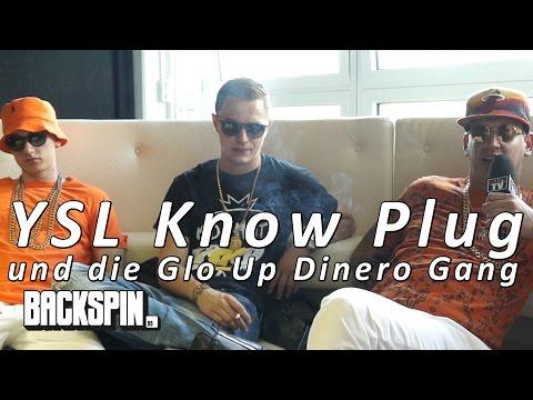 Money Boy a.k.a. YSL Know Plug mit der GUDG: Vorbildfunktion, YouTube, neue Alben, Uniarbeit, uvm.