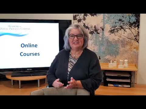 Online Dental Administration Courses