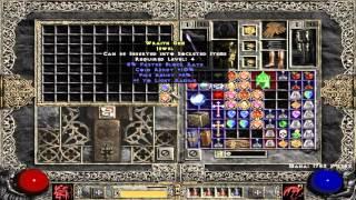 Diablo 2 LoD Median XL Ultimative Часть 22 [Я слишком стар для всего этого дерьма]