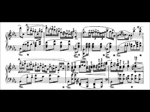 Chopin: Andante Spianato and Grande Polonaise Brillante Op.22 (Weissenberg)