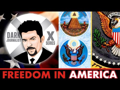Dark Journalist Censorship vs. Freedom In America 2021!