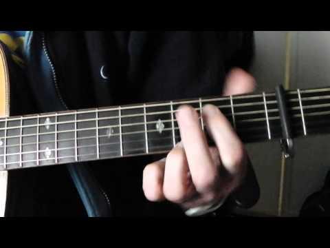 Play 'Thirteen' by Big Star. Guitar chords.